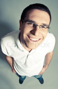 2344376-215007-isolated-close-up-of-a-cheerful-young-man-looking-up-top-view-indoor