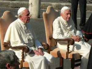 papa francesco e il rilancio del brand chiesa | Flow, il blog di Liquid, Alessandro Santambrogio