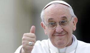 papa francesco, un brand autonomo? |Flow il blog di Liquid, Alessandro Santambrogio