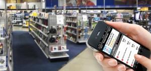 showrooming: perdita reale di clienti?   Liquid il blog di Alessandro Santambrogio   Digital Marketing
