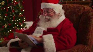 Natale acquisti mobile | Liquid il blog di Alessandro Santambrogio